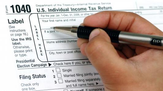 IVF costs tax deductible